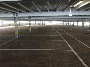 Amazon Multi Storey Car Park Bolton 10 Byrne Civil
