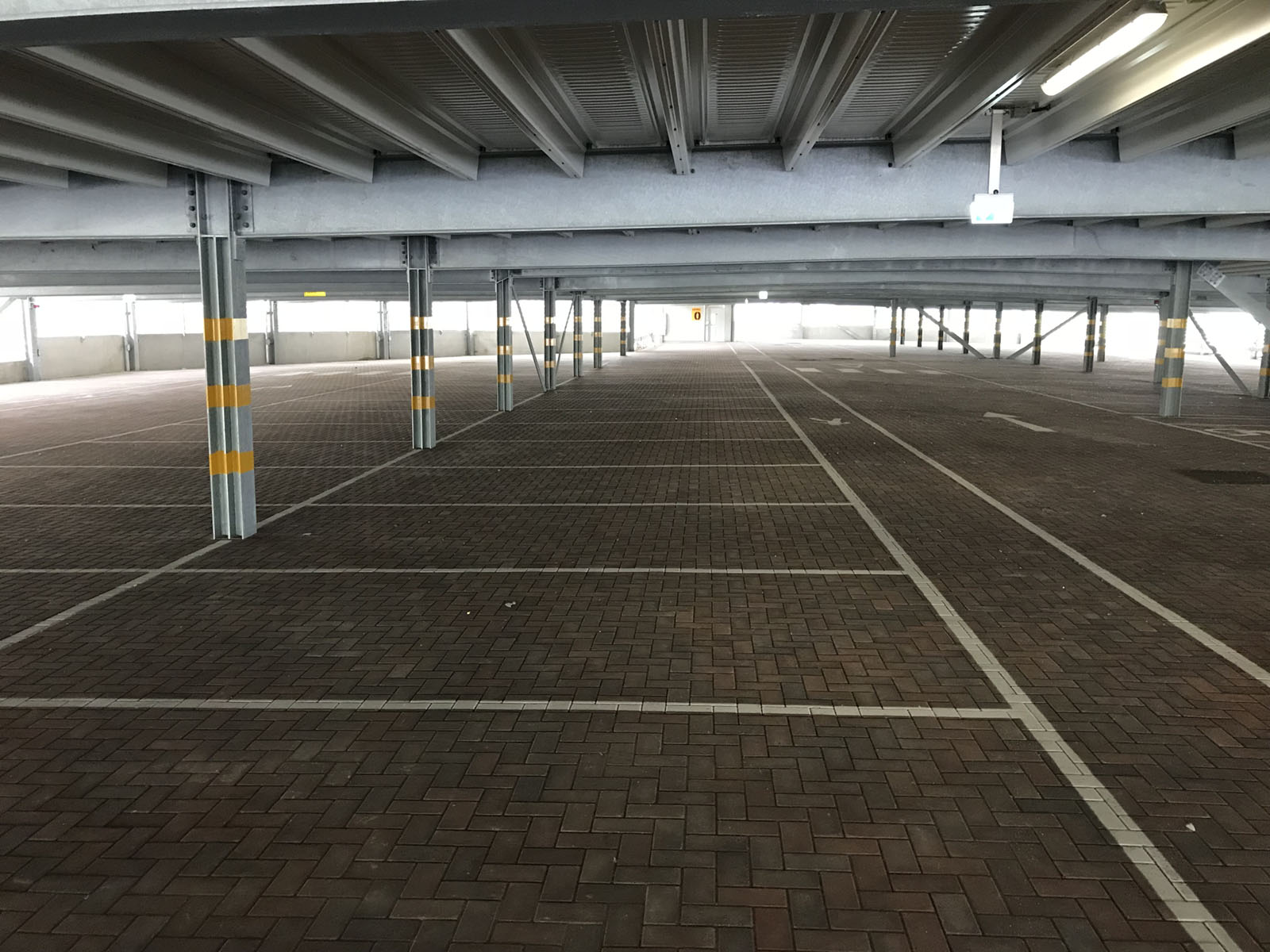 Amazon-Multi-Storey-Car-Park-Bolton-10