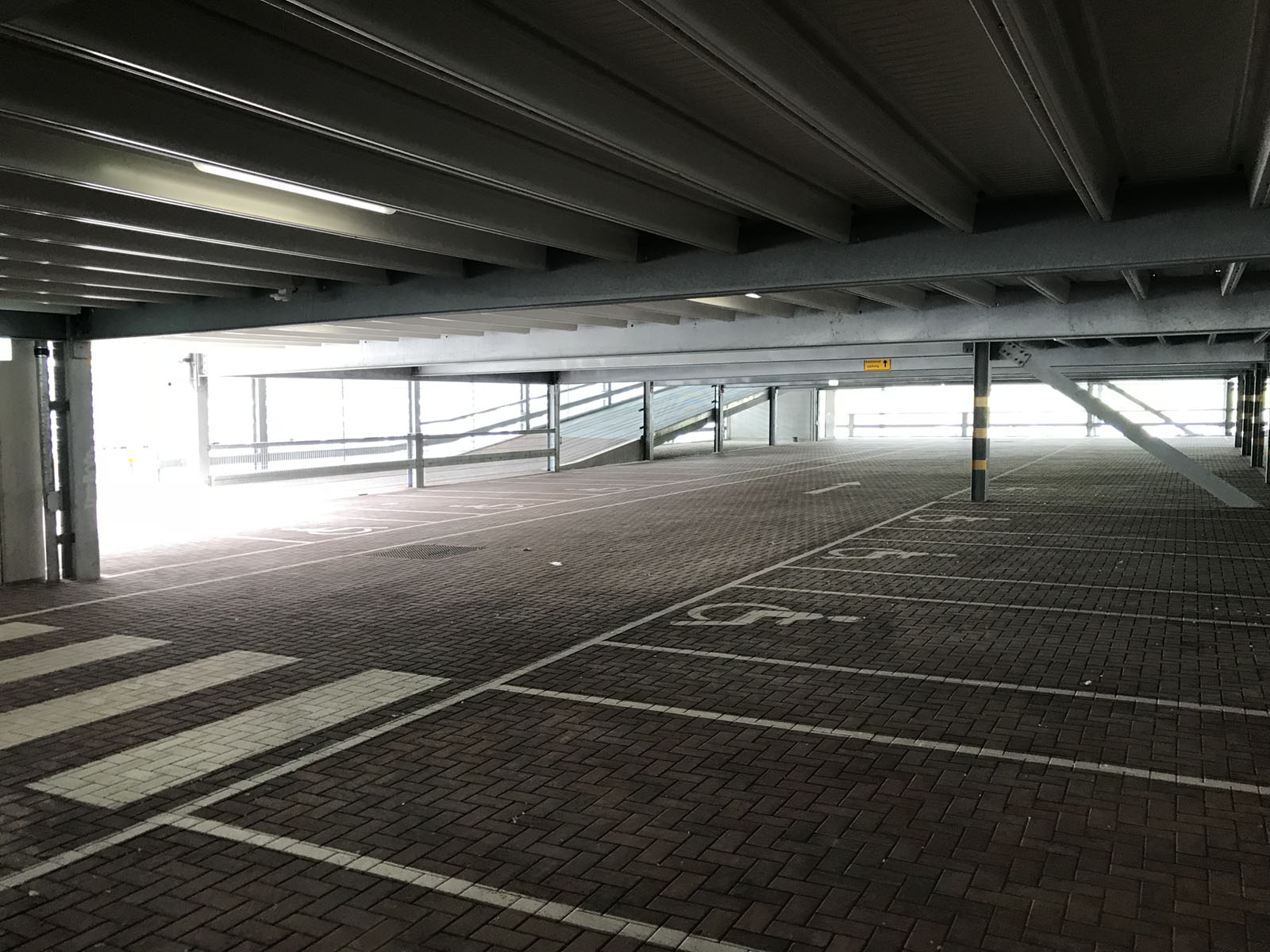 Amazon-Multi-Storey-Car-Park-Bolton-7