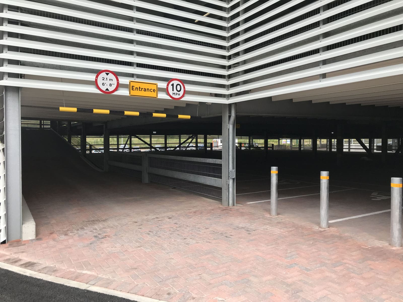 Amazon-Multi-Storey-Car-Park-Bolton-8