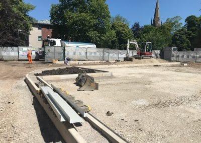 New Build Beaver Road School, Manchester